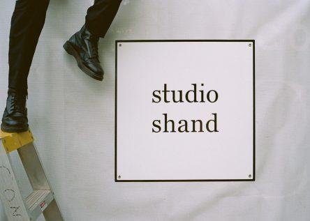 Studio Shand (2020)
